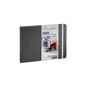 Hahnemühle Toned Watercolour Book Aquarellpapier -...