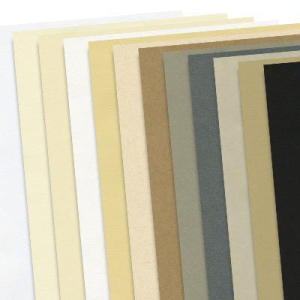 Hahnemühle Ingres Pastel - 100 g/m² - 42 x 56...
