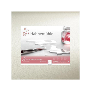 Hahnemühle Harmony Watercolour Aquarellrolle - 300 g/m² -...