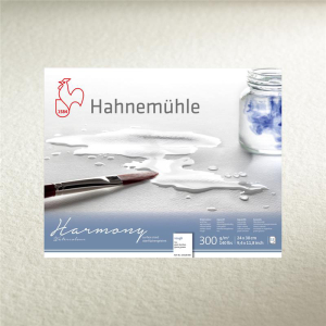 Hahnemühle Harmony Watercolour Aquarellrolle - 300...
