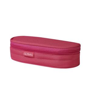 herlitz Schüleretui - Faulenzer Etui - pink