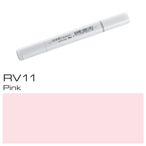 COPIC sketch Typ RV - 12 Pink
