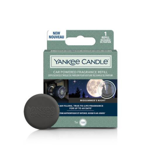 Yankee Candle Car Powered Fragrance Refill...