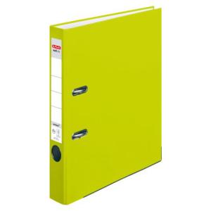 herlitz maX.file protect Ordner - DIN A4 - 5 cm - neon...