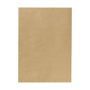 herlitz Packpapierbogen - 1 m x 70 cm - braun 4er Pack