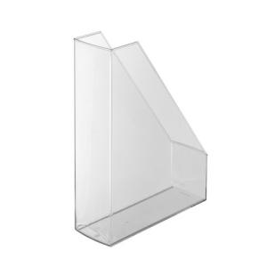 herlitz Stehsammler - DIN A4 - Kunststoff - hochglanz -...