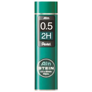 Pentel Feinmine AIN STEIN 40St Feinmine AIN STEIN 0,5mm