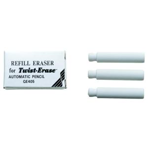 Pentel Ersatzradierer f. PD255 PD277 QE515/7/9