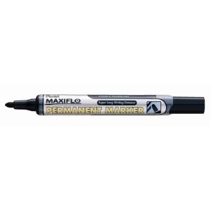 Pentel Permanentmarker Maxiflo 1,5mm konische Spitze,...