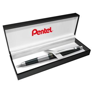 Pentel Druckbleistift Kerry 0,7mm sw in Geschenketui