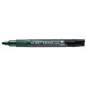 Pentel Wet Erase Chalk Marker 0,6mm-4,0mm f. White- u....