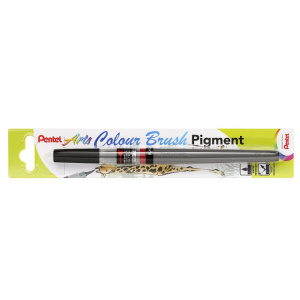 Pentel Aquarellpinsel, pigment, nachfüllb.
