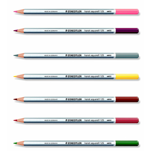Staedtler Farbstift karat aquarell