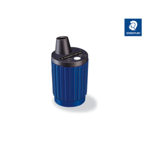 STAEDTLER Minenspitzdose - für 2mm Minen - blau