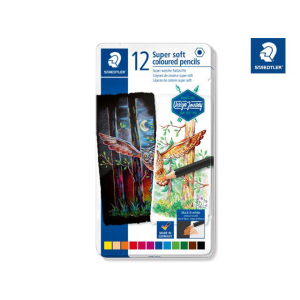 STAEDTLER Farbstift  super soft weicher 149C, 2,9 mm,...