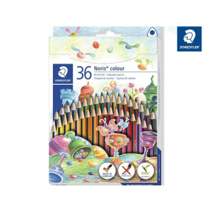 Staedtler Farbstift @Staedtler Noris® colour, ca. 3 mm,...