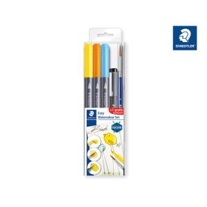 STAEDTLER 3001 Easy Watercolour Set - Birds -...