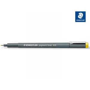 STAEDTLER pigment liner 308 Fineliner - 0,3 mm