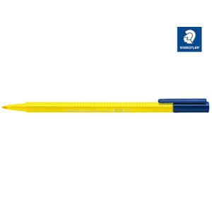 STAEDTLER triplus color 323 Fasermaler - 1 mm