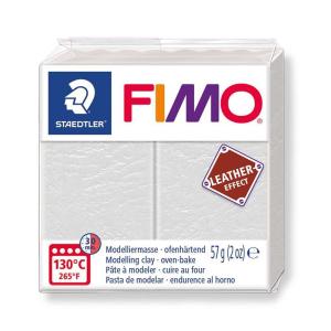 STAEDTLER FIMO leather-effect 8010 Modelliermasse - 57 g