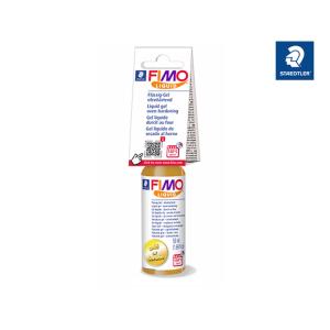 STAEDTLER FIMO luqid 8050 - Flüssig-Gel - 50 ml