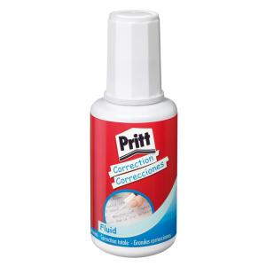 Pritt Correction Fluid Pritt 20ml