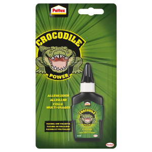 Pattex Alleskleber Crocodile 50g