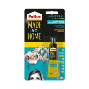 Pattex Alleskleber 20g Made at Home