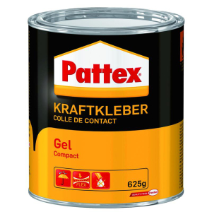 Pattex Kraftkleber comp. 625g