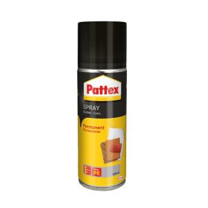 Pattex Sprühkleber permanent 200ml