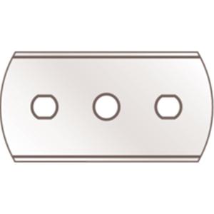 Martor Industrieklinge - 36020 - 250 Stück