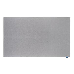 Legamaster WALL-UP Akustik-Pinboard quiet grey 200 x...