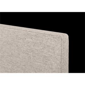 Legamaster WALL-UP Akustik-Pinboard soft beige 200 x 119,5cm
