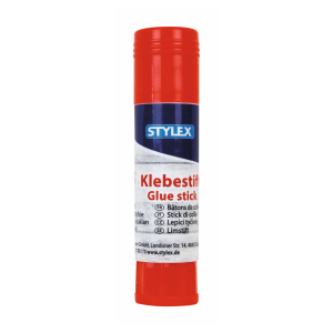 Stylex Klebestift, Paste, 8g
