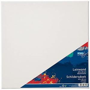 Stylex Leinwand - 40 x 40 cm