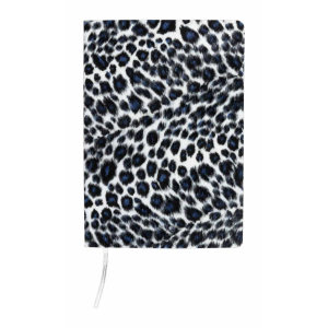 Stylex Notizbuch Animal - DIN A5 - punktiert - 2 Designs...