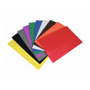 Stylex Bastelfilz - 20 x 30 cm - 10 Bögen - farbig