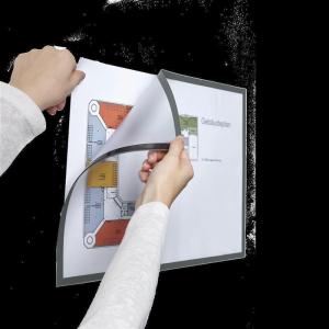 magnetoplan Magnetofix Sichtfenster DIN A3, 5 Stück