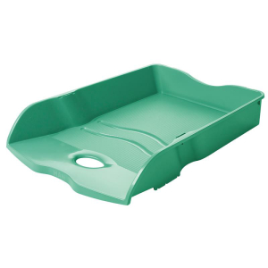 HAN Briefablage  LOOP - jade grün