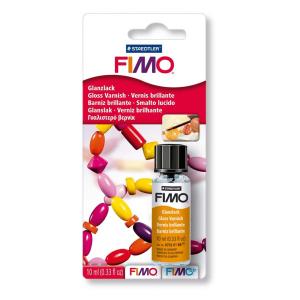 STAEDTLER FIMO 8703 Glanzlack auf Wasserbasis - 10 ml