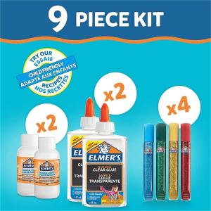 Elmers Starter Kit
