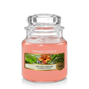 Yankee Candle Classic Small Jar The Last Paradise 104 g