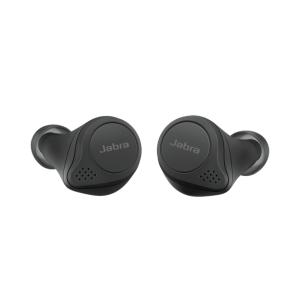 Jabra Elite 75t In-Ear Kopfhörer - schwarz