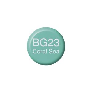 COPIC Ink BG23 - Coral Sea