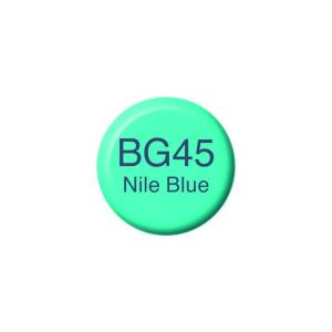 COPIC Ink BG45 - Nile Blue