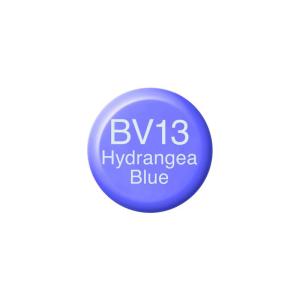 COPIC Ink BV13 - Hydrangea Blue