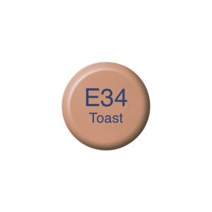 COPIC Ink E34 - Toast