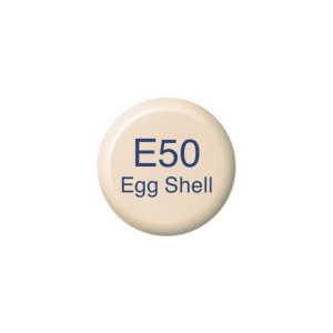 COPIC Ink E50 - Egg Shell
