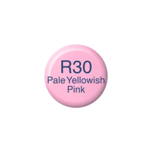 COPIC Ink R30 - Pale Yellowish Pink