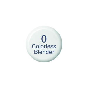 COPIC Ink 0 - Colorless Blender